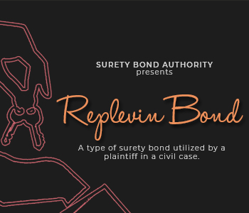 Replevin Bond Infographic img