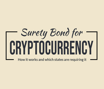 Cryptocurrency and Surety Bonds img