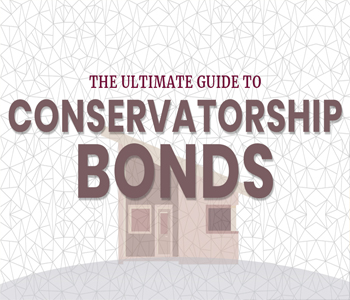 Conservatorship Bonds Infographic
