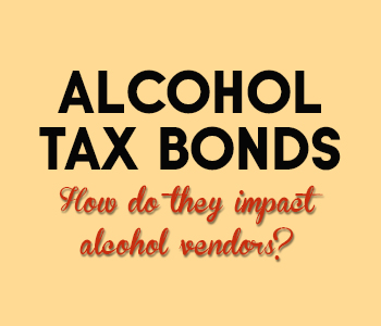 Alcohol Tax Bonds