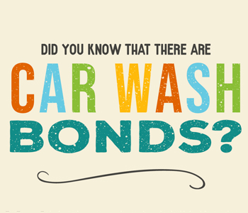 California Car Wash Bonds – Providing Financial Compensation to Employees