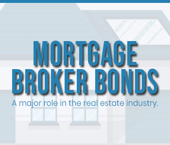 Mortgage Broker Bonds