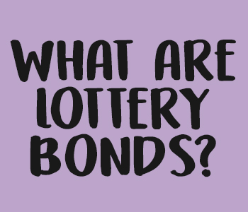 What are Lottery Bonds