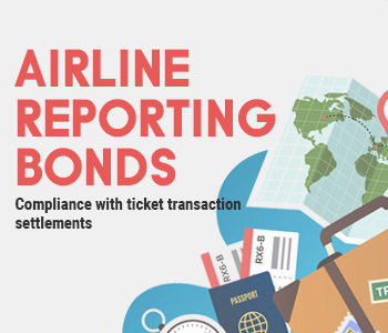 Airline Reporting Bonds