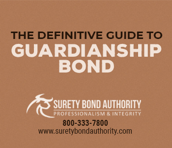 Guardianship Bond img