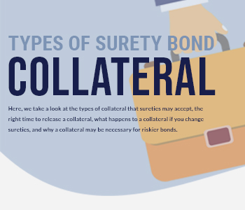 Types of Surety Bond Collateral